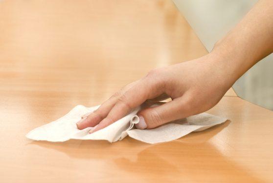 Hausstauballergie beseitigen